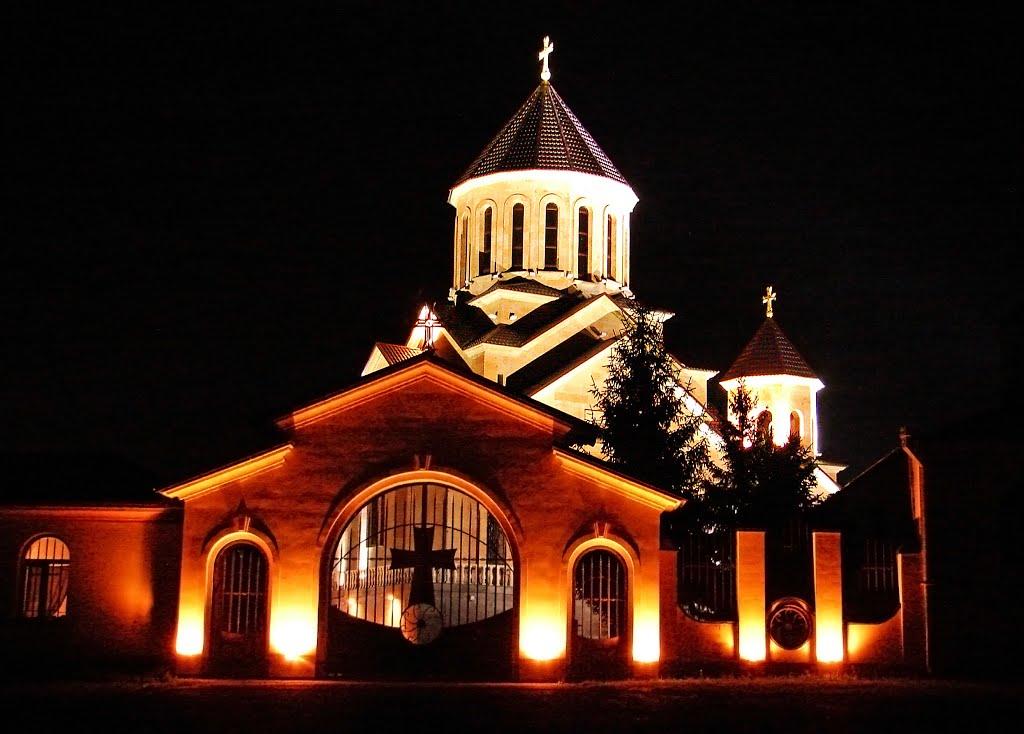 Рождество в Армении 12