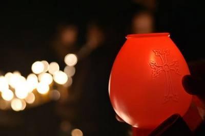 Рождество в Армении 14