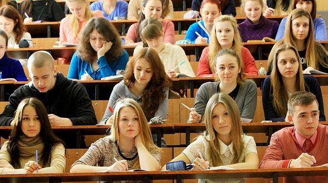 Студенты рассказывают о жизни в Минске 13