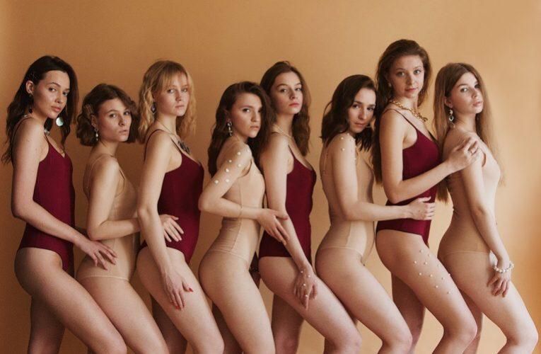 Бикини, Lady in black, Солодуха… Что мы нашли в Instagram конкурсанток «Мисс журфак-2019»