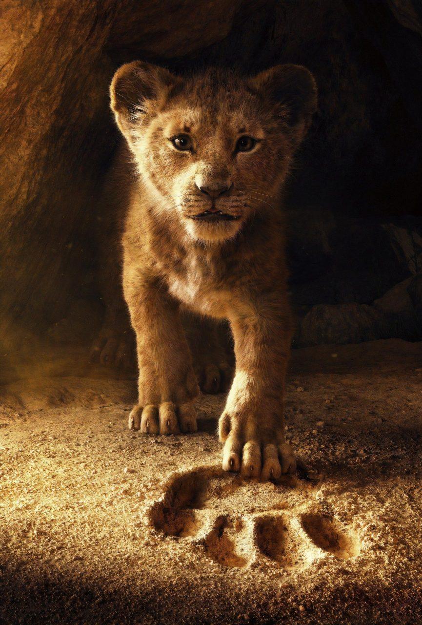 Вышел трейлер киноверсии «Короля Льва» от Disney 15