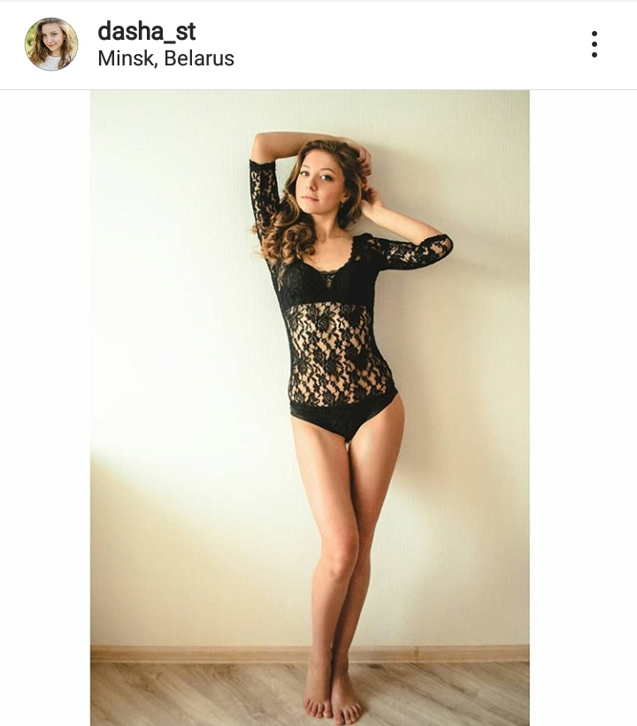 Бикини, Lady in black, Солодуха… Что мы нашли в Instagram конкурсанток «Мисс журфак-2019» 32