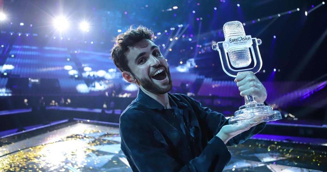 Итоги Евровидения и шумиха вокруг победы «не по правилам» 12