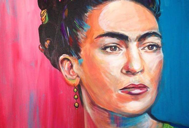 5 удивительных фактов о Фриде Кало