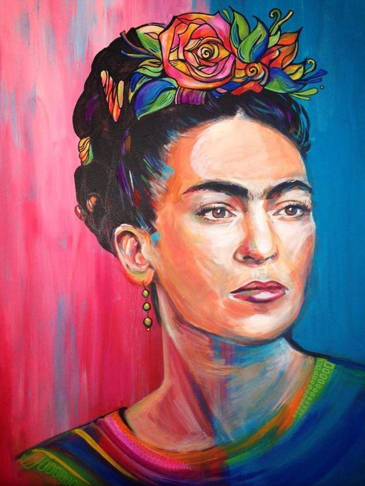 5 удивительных фактов о Фриде Кало 11