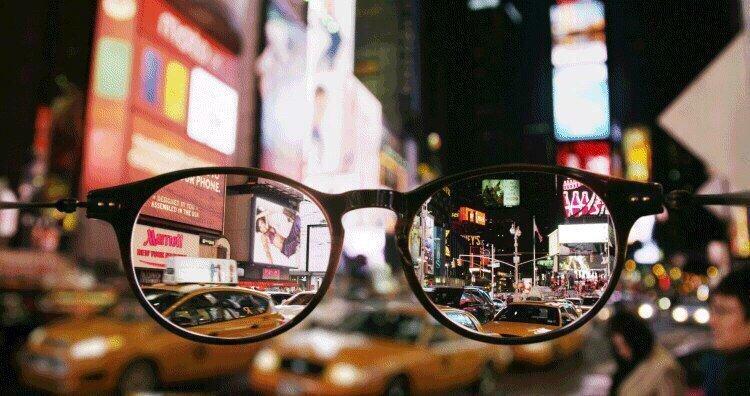 Мир глазами близоруких людей 11