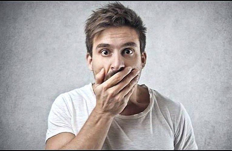 10 необычных страхов, о существовании которых вы не подозревали