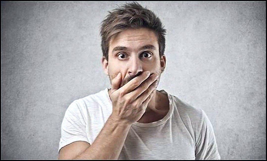 10 необычных страхов, о существовании которых вы не подозревали 13