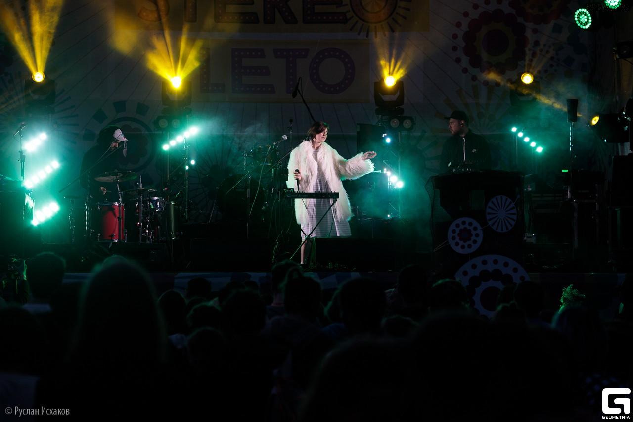 "Наконец-то в Минске: группа ""Наадя"" и пианистка Варвара Чиркина с презентацией альбома 11"