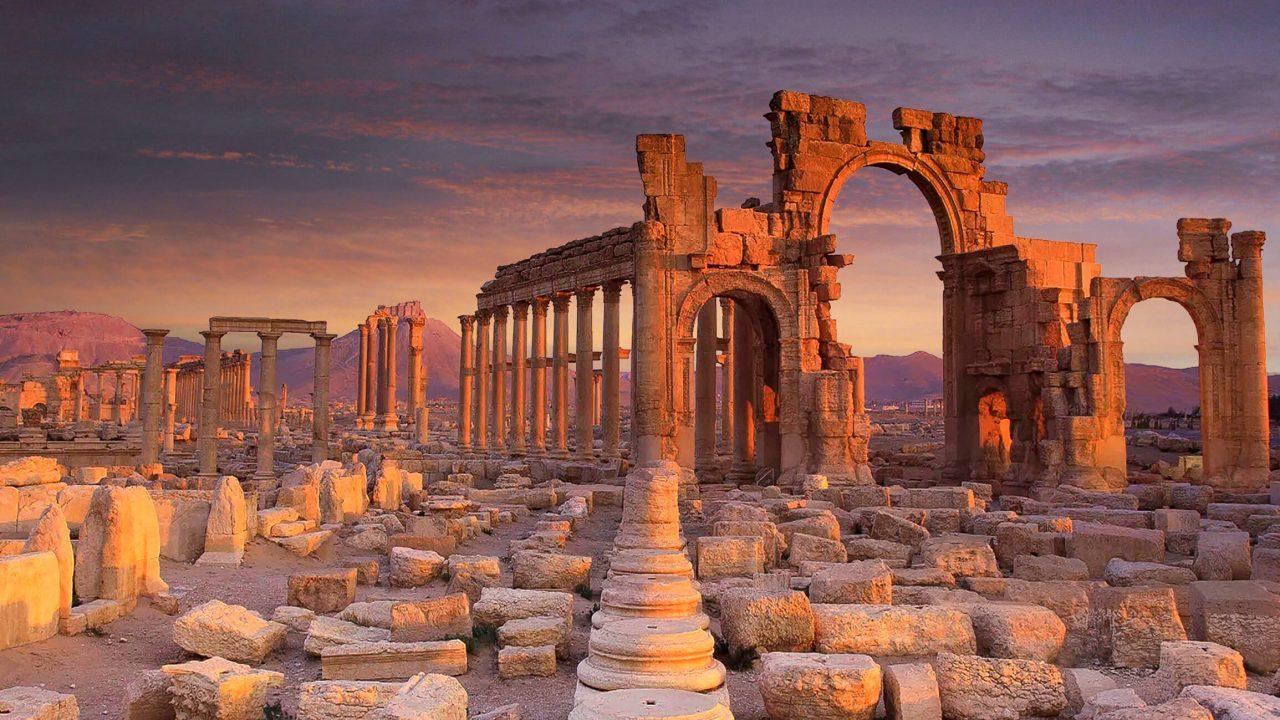 Топ-5 исторических культурных ценностей, которые мы утратили в ХХI веке 14