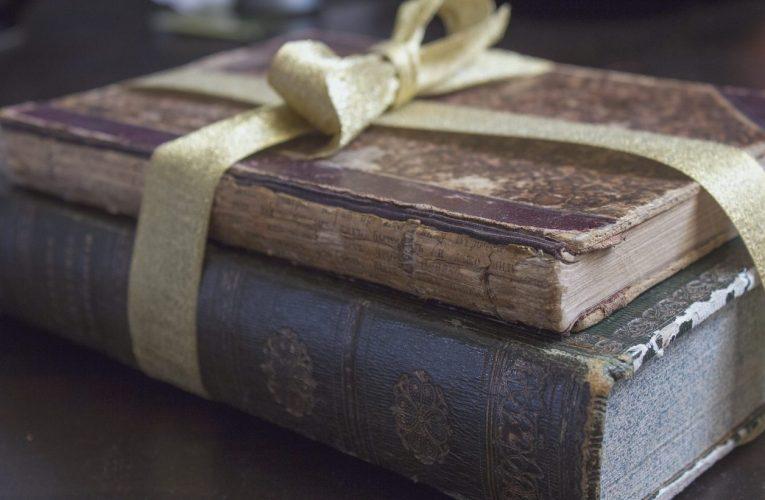 10 книг, которые заставят вас прослезиться
