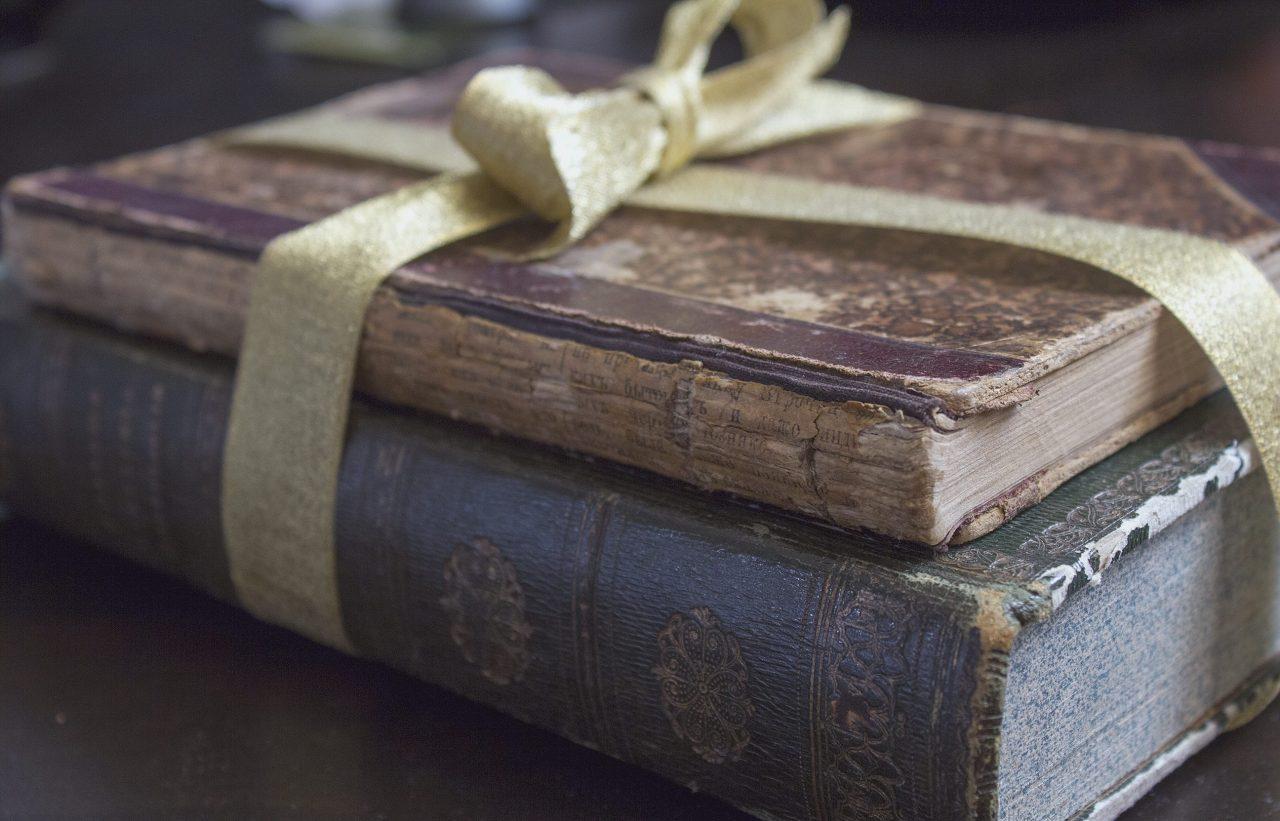 10 книг, которые заставят вас прослезиться 7