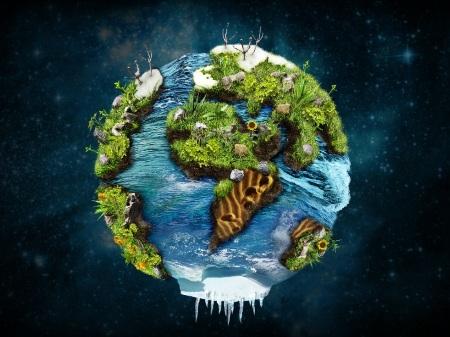 Сохранить природу - значит сохранить жизнь 12