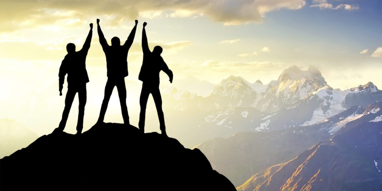 Истории успеха, которые вдохновляют 13