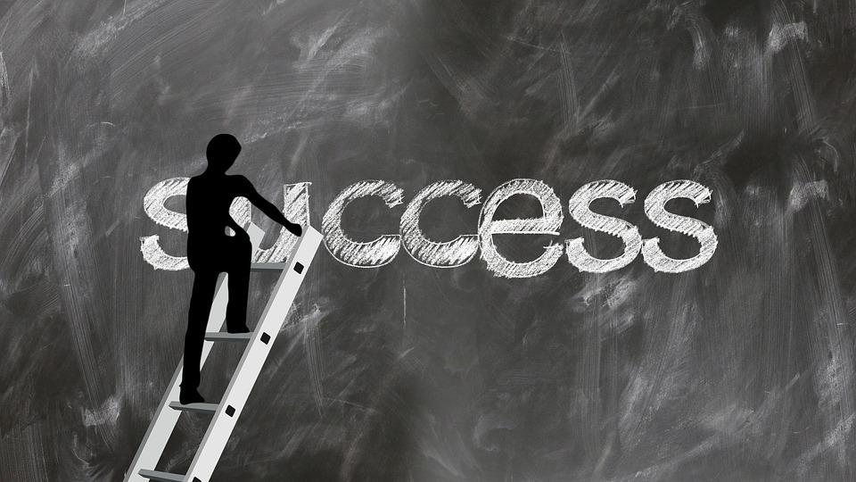 Как добиться успеха? Советы для начинающих 11