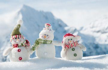 Новогодние традиции в разных странах мира 13
