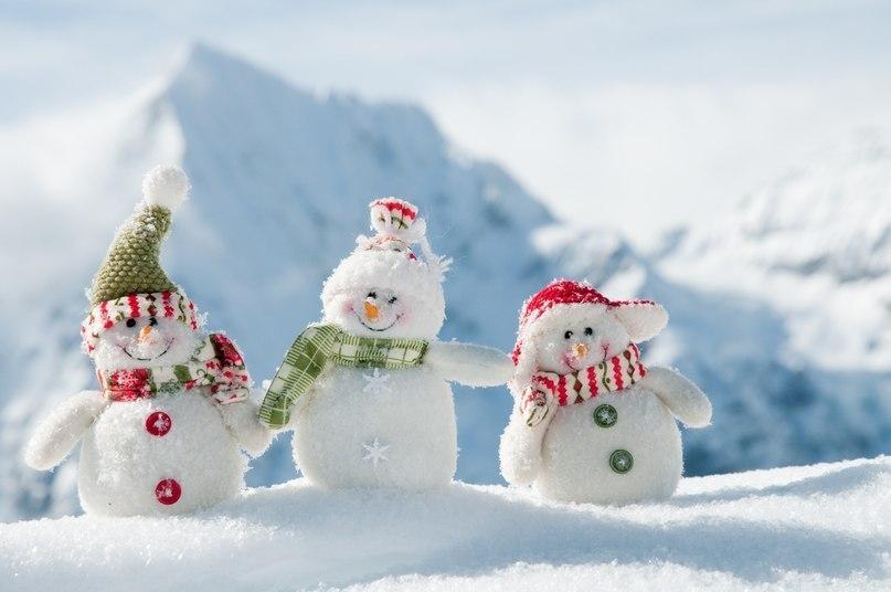 Новогодние традиции в разных странах мира 15