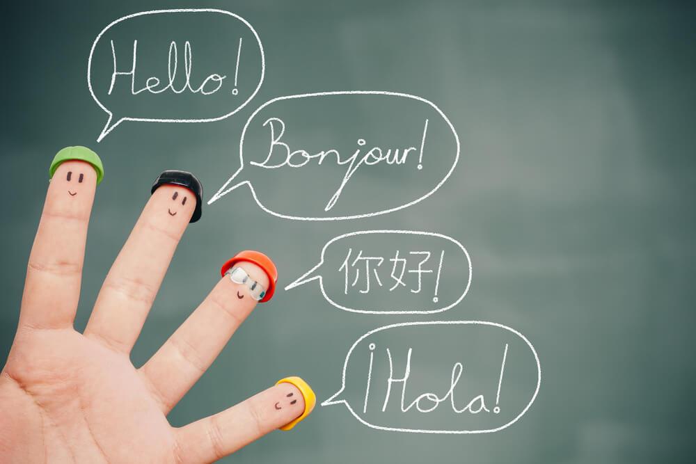 Как изучение иностранного языка влияет на мозг и меняет характер человека? 12