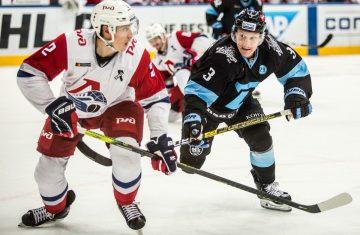 «Не были готовы к игре». Хоккейное «Динамо» вернулось в КХЛ после паузы 16