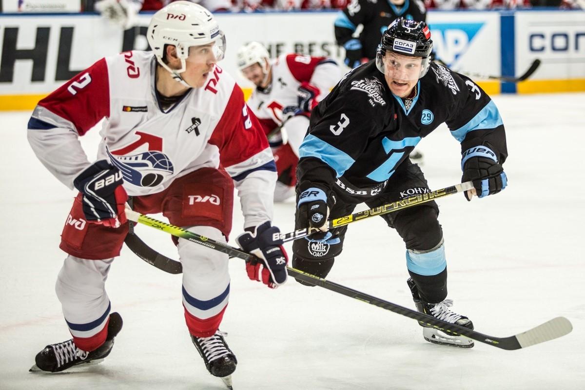 «Не были готовы к игре». Хоккейное «Динамо» вернулось в КХЛ после паузы 10
