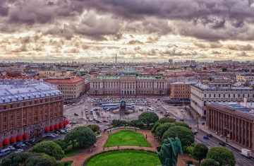 Чем богат Санкт-Петербург? 9