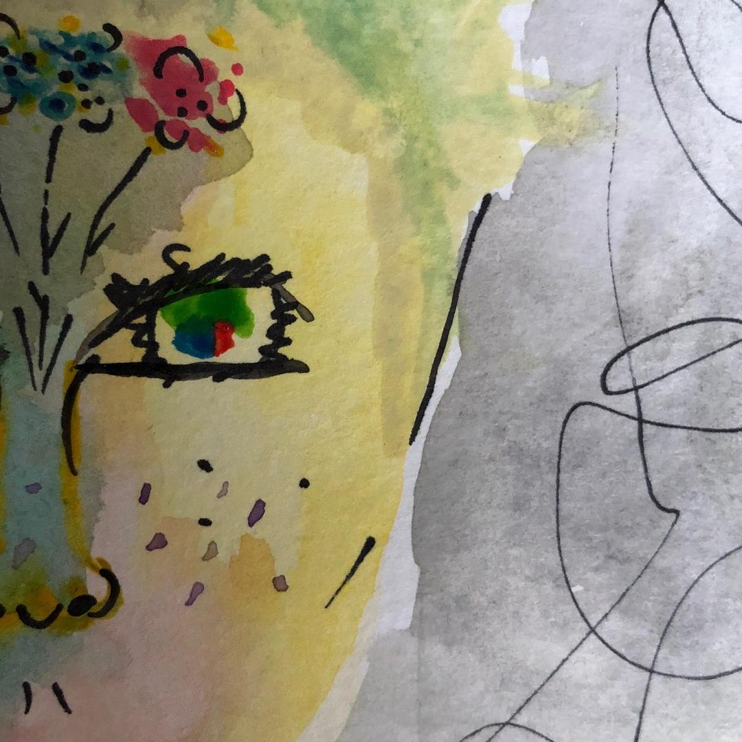 Супрематизм глазами школьника 18