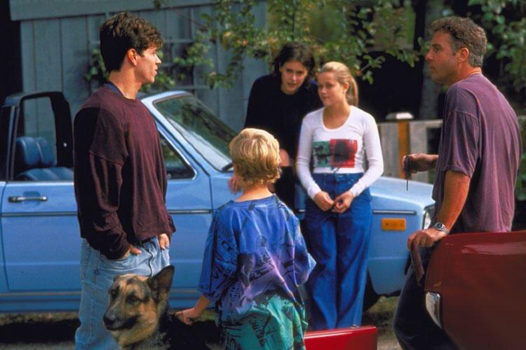 Эстетика фильмов 90-ых годов: почему она нравится молодёжи 2020? 12