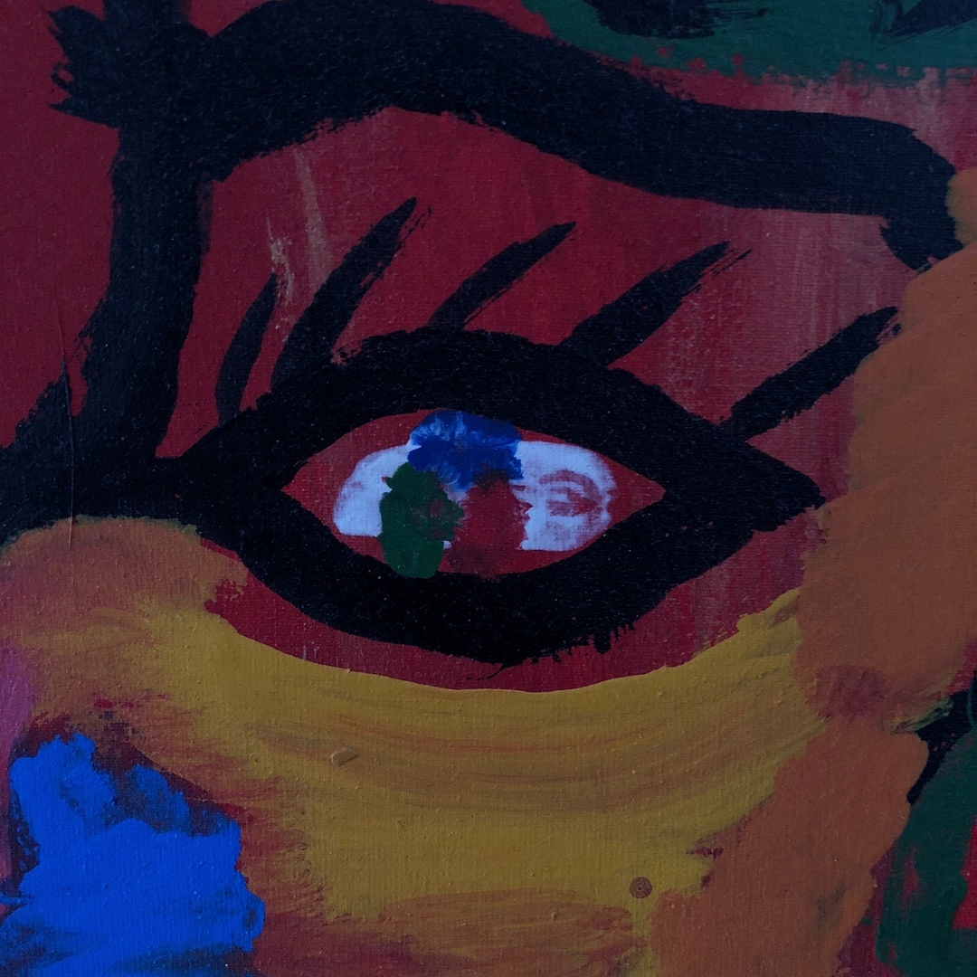 Супрематизм глазами школьника 20