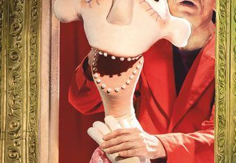 Кукольный театр для взрослых 13