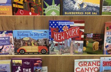 Детская литература в тренде 14