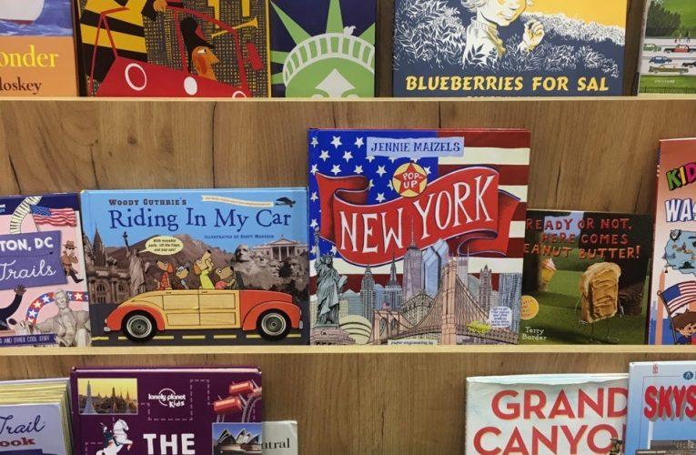 Детская литература в тренде