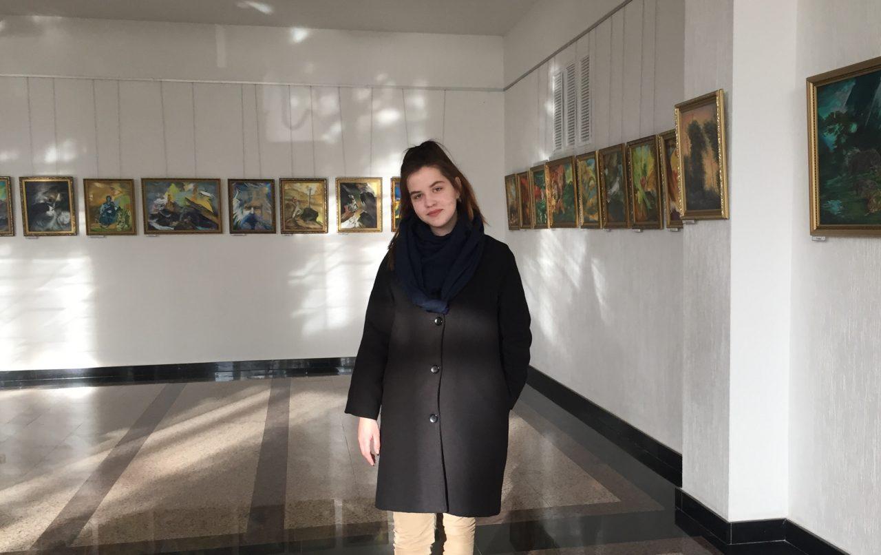 Почему стоит сходить на выставку Василия Бурова? 15