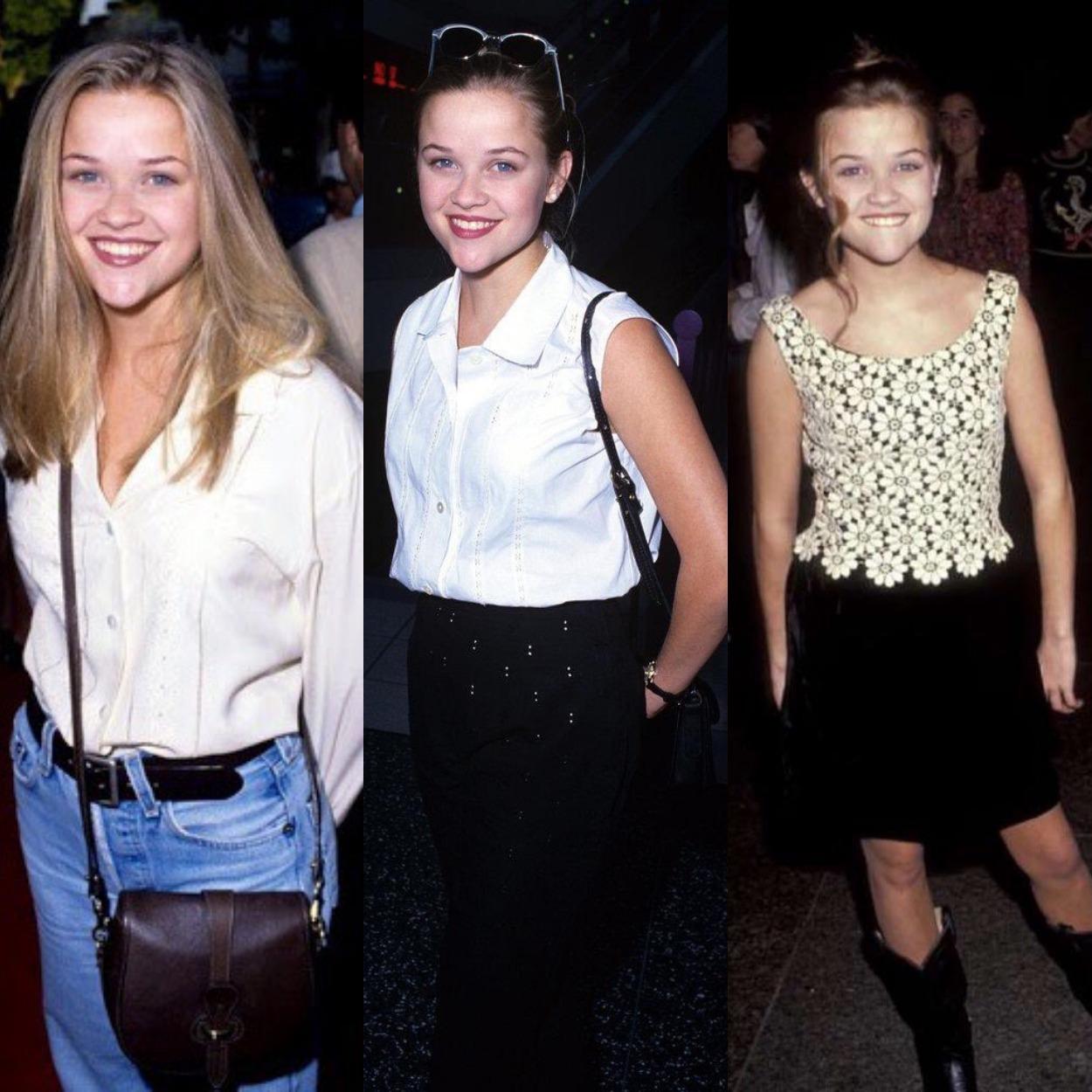 Эстетика фильмов 90-ых годов: почему она нравится молодёжи 2020? 25