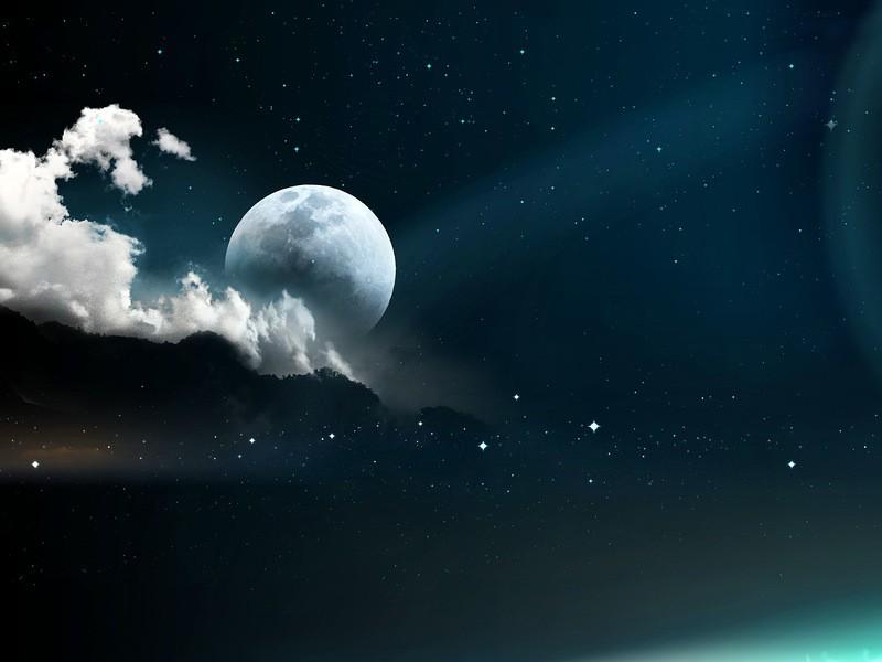 Где-то там, за горизонтом, ходит ночь... 14