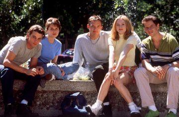 Эстетика фильмов 90-ых годов: почему она нравится молодёжи 2020? 23