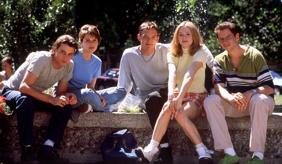 Эстетика фильмов 90-ых годов: почему она нравится молодёжи 2020? 10