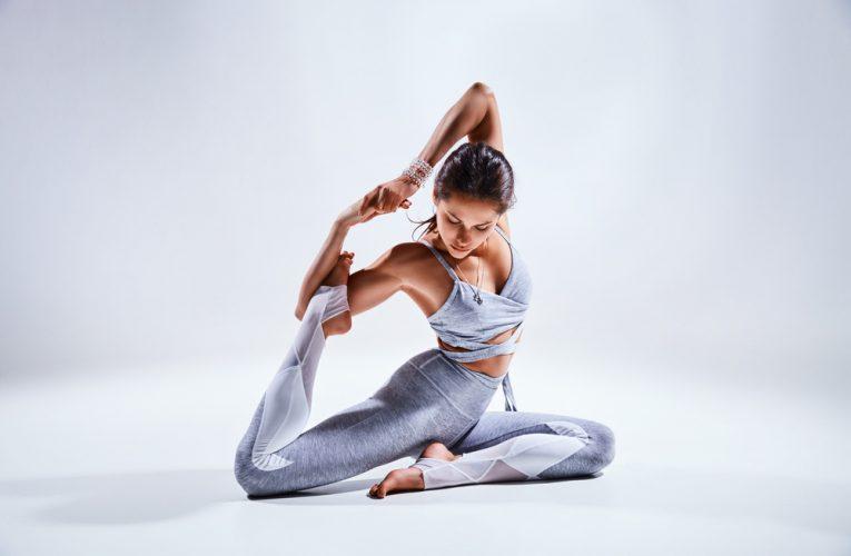 ТОП-5 классных мест для занятий по йоге