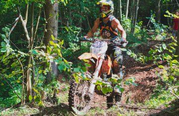 От любви к мотоциклам до профессионального спорта 15