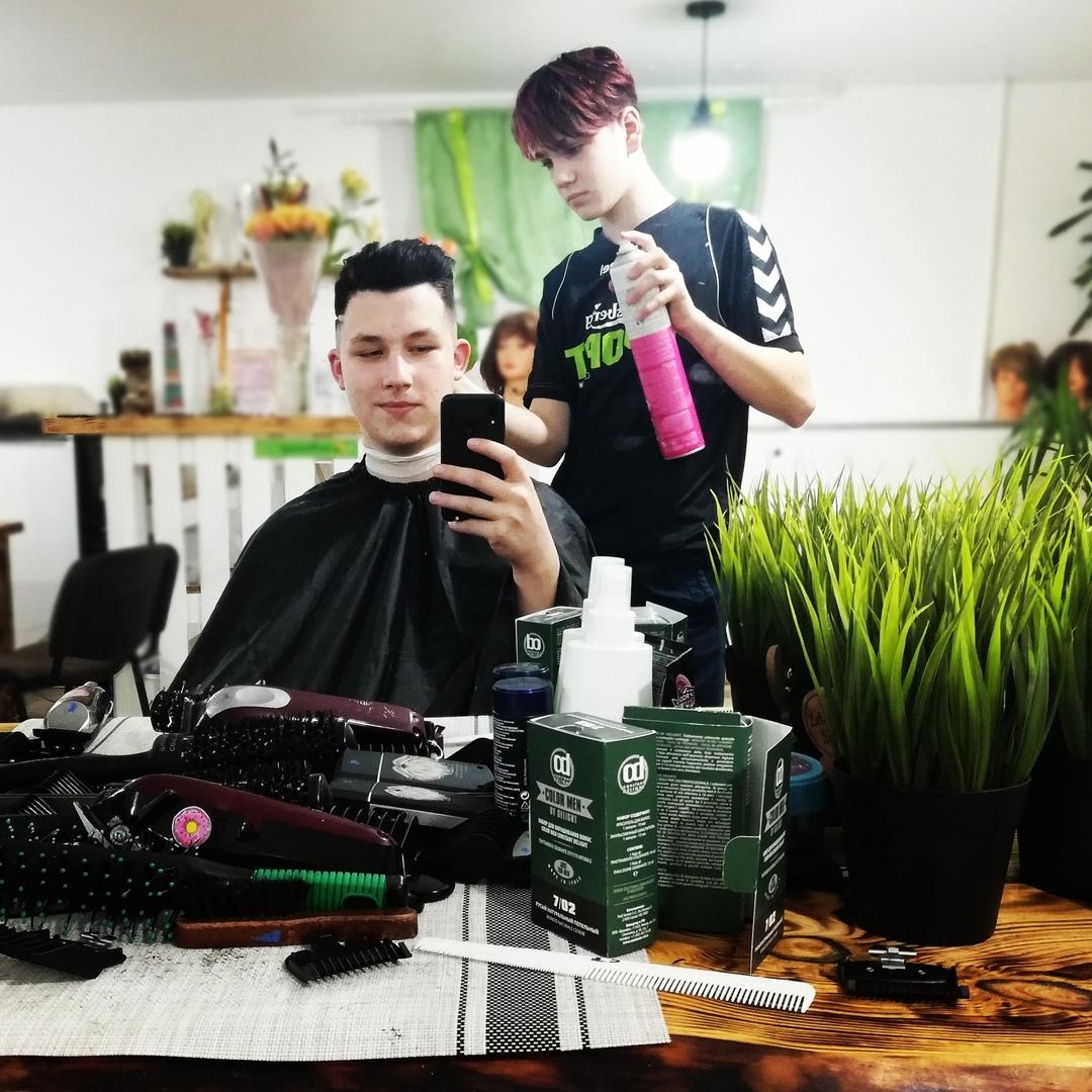 От идеи к последствиям: окрашивание волос 18