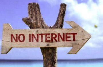 Если бы интернет исчез... 15