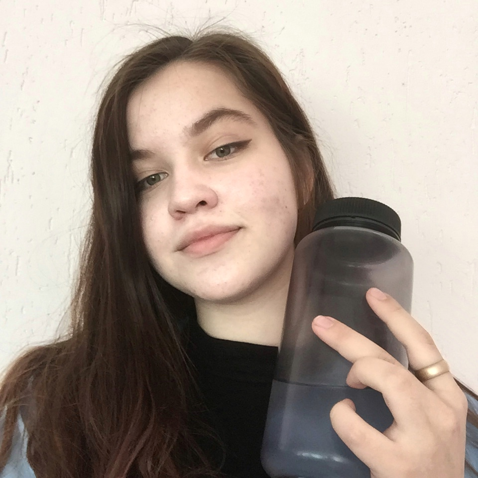 О пластике и привычках 11