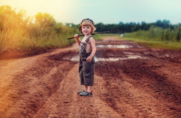 Куда уходит волшебство нашего детства?