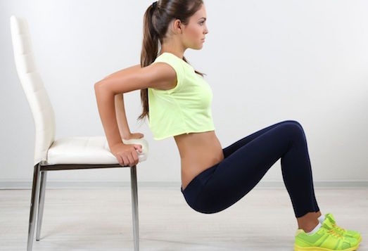 Хочешь похудеть? 8 шагов для похудения 16
