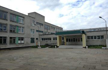 Второй школе города Молодечно - 75 лет! 22