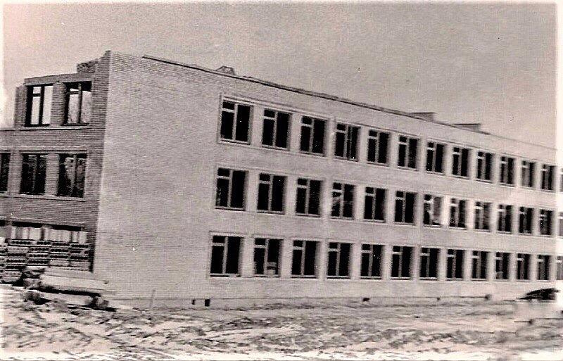 Второй школе города Молодечно - 75 лет! 15