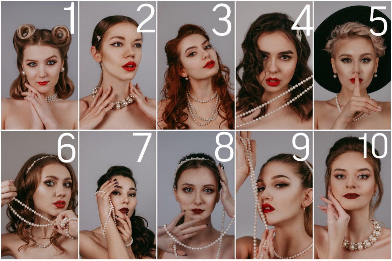 Парад красоты: в БГУ выберут Королеву Студенчества 14