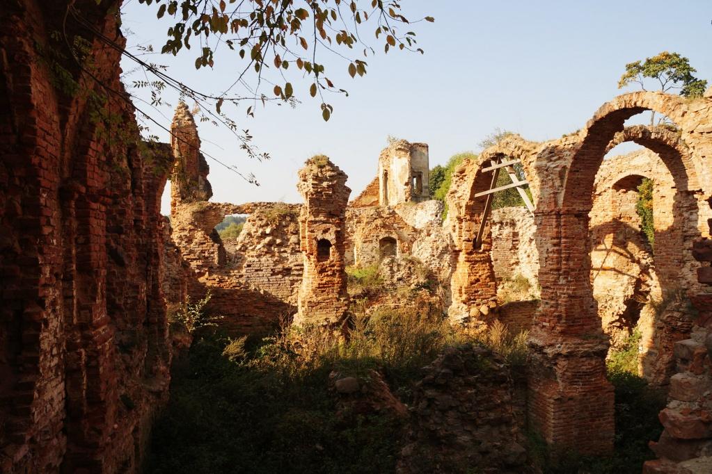Мистический монастырь 16