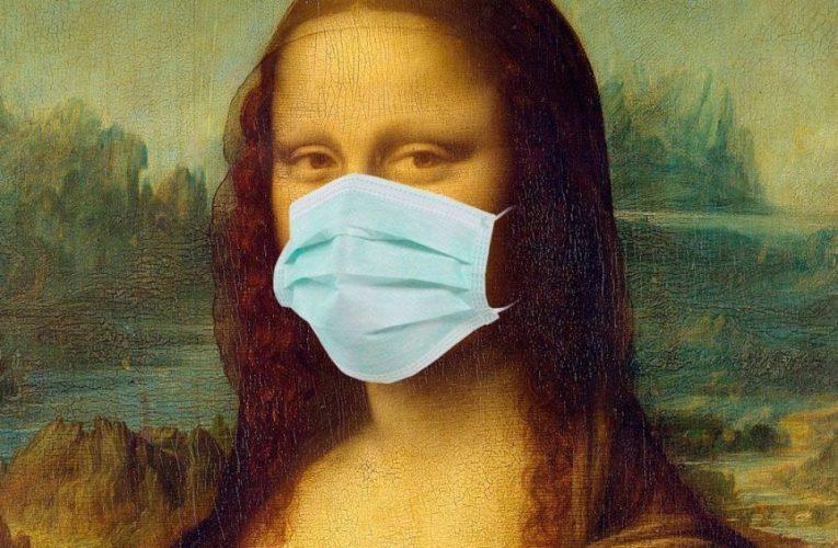 Искусство на карантине: ТОП-5 художественных музеев, которые можно посетить виртуально