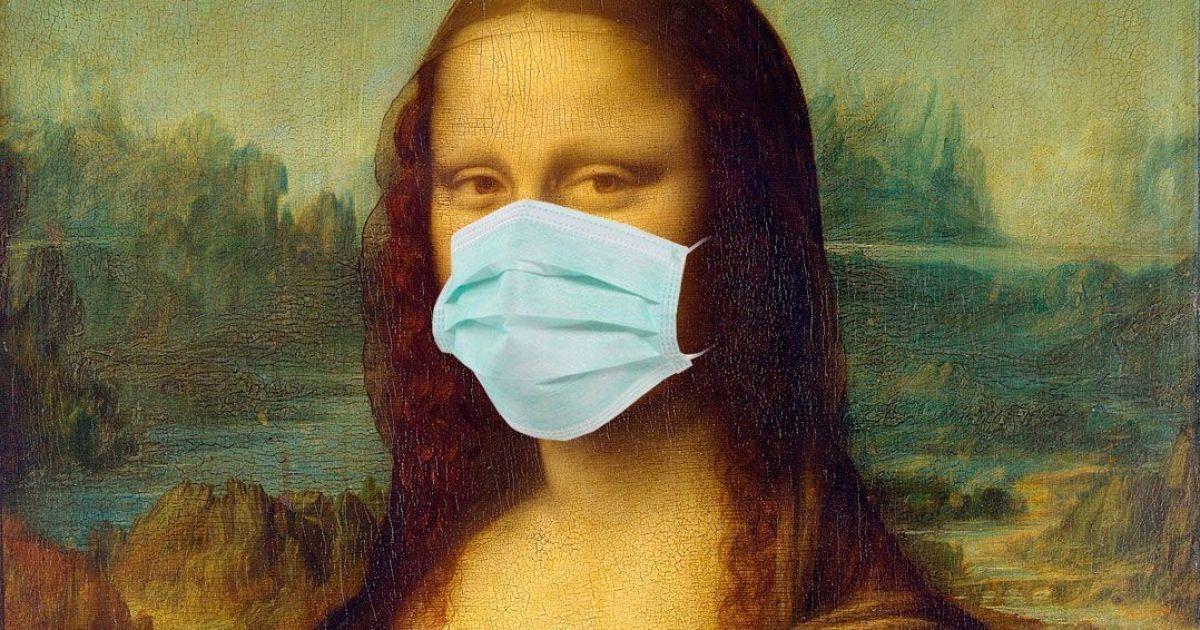 Искусство на карантине: ТОП-5 художественных музеев, которые можно посетить виртуально 14