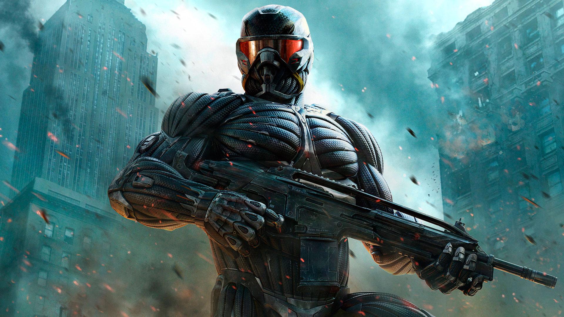 Меломанам на заметку: топ 7 саундтреков из игр 12